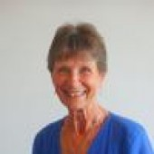 Fiona Castle, President