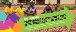 Fairtrade Fortnight photo