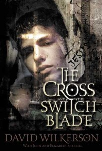 Cross-and-Switchblade