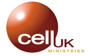 Cell UK logo
