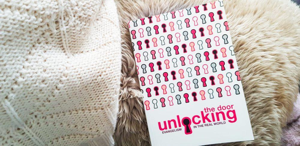 Unlocking the Door book